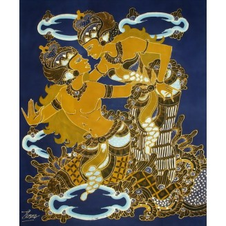RAMA AND SHINTA