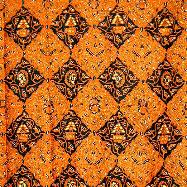 sale batik textile